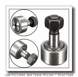 SMITH CR-1-7/8-X-SS  Cam Follower and Track Roller - Stud Type