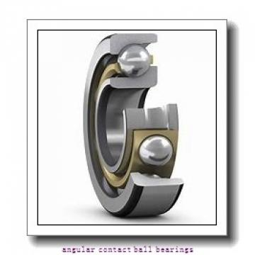 2.756 Inch | 70 Millimeter x 5.906 Inch | 150 Millimeter x 1.378 Inch | 35 Millimeter  CONSOLIDATED BEARING QJ-314 M  Angular Contact Ball Bearings