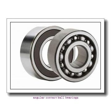 3.543 Inch | 90 Millimeter x 7.48 Inch | 190 Millimeter x 1.693 Inch | 43 Millimeter  CONSOLIDATED BEARING QJ-318 C/4  Angular Contact Ball Bearings