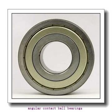 FAG 3303-BD-2HRS-TVH-C3  Angular Contact Ball Bearings
