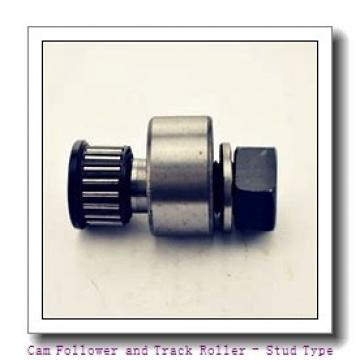 SMITH CR-3/4-C-SS  Cam Follower and Track Roller - Stud Type