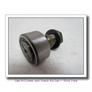 RBC BEARINGS H 88 LW  Cam Follower and Track Roller - Stud Type