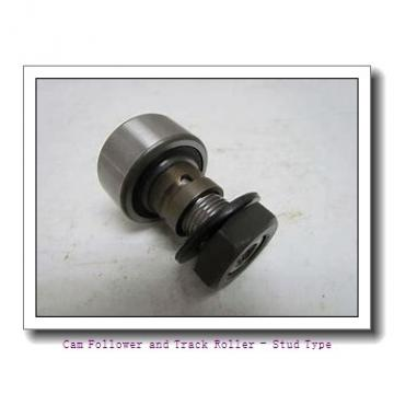 SMITH CR-1-1/8-C-SS  Cam Follower and Track Roller - Stud Type