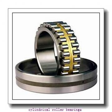 FAG NJ312-E-M1  Cylindrical Roller Bearings