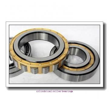 6.693 Inch | 170 Millimeter x 10.236 Inch | 260 Millimeter x 1.654 Inch | 42 Millimeter  NSK NU1034MC3  Cylindrical Roller Bearings