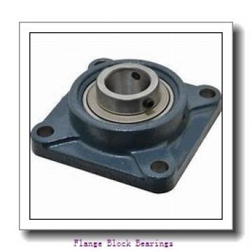 QM INDUSTRIES QAAFL20A400SEO  Flange Block Bearings
