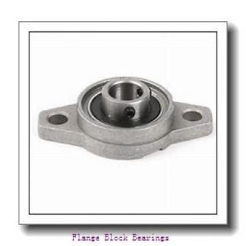 QM INDUSTRIES QVFL19V307SEN  Flange Block Bearings