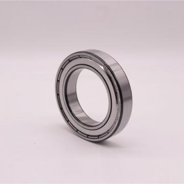 Nu309 Bearings Chromel Steel Cylindrical Roller Bearing